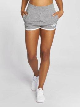 Nike Shorts Sportswear  Archive grau