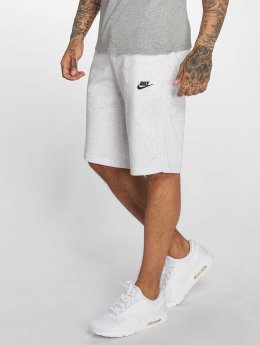 Nike shorts NSW JSY Club grijs