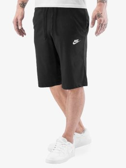 Nike shorts NSW JSY Club zwart