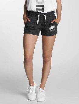 Nike shorts NSW Gym Vintage zwart