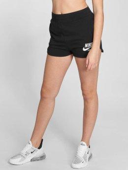Nike shorts Sportswear Archive zwart