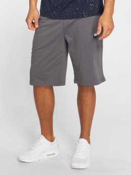Nike Shortsit NSW JSY Club harmaa