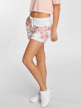 Nike Shortsit Sportswear Gym Vintage harmaa