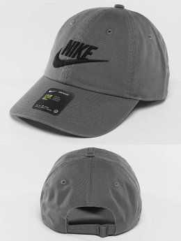 Nike Snapback Cap  Futura H86  grau