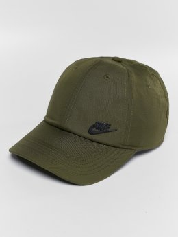 Nike Snapback Cap Sportswear H86 oliva
