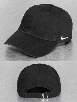 Nike Snapback Cap Heritage 86 schwarz