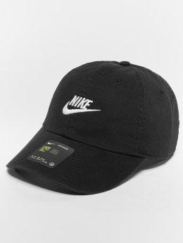 Nike Snapback Caps Unisex Sportswear H86 czarny