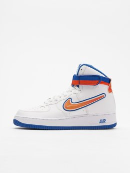 Nike Sneaker Air Force 1 High '07 Lv8 Sport bianco