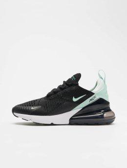 new style 37d54 d9a3a Nike Sneaker Air Max 270 blau