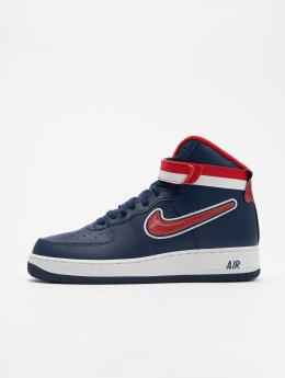 Nike Sneaker Air Force 1 High '07 Lv8 Sport blau
