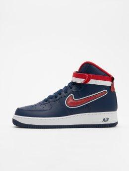 Nike sneaker Air Force 1 High '07 Lv8 Sport blauw