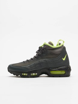 official photos a6c1c 3205d Nike Sneaker Air Max 95 grau