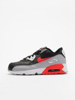 Nike Sneaker Air Max 90 Leather PS grau