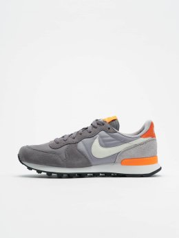 Nike sneaker Internationalist grijs