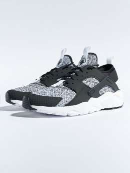 Nike Sneaker Air Huarache Run Ultra Se nero