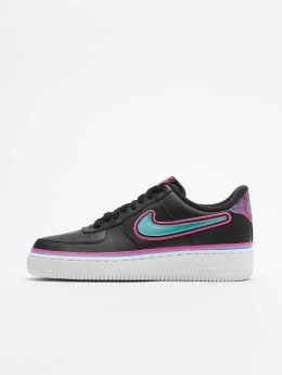 Nike Sneaker Air Force 1 '07 Lv8 Sport nero