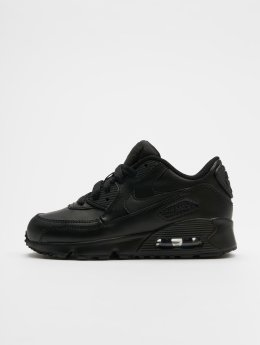 Nike Sneaker Air Max 90 Leather PS nero