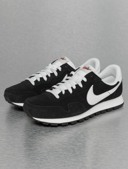 Nike Sneaker Air Pegasus '83 Leather schwarz