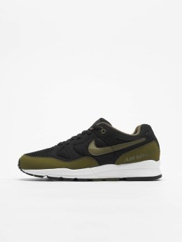 Nike Air Span Ii Sneakers Black/Olive Canvas/White