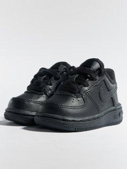 Nike Sneaker Force 1 06 TD schwarz