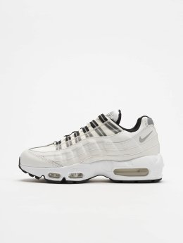 Nike Air Max 95 Sneakers Summit White/Reflect Silvern/Summit White