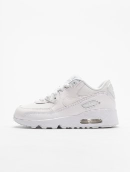 Nike Sneaker Air Max 90 Leather PS weiß