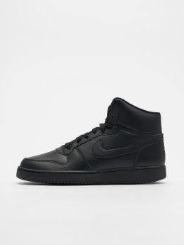 Nike sneaker Ebernon Mid zwart
