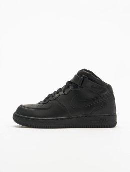 Nike Sneakers Force 1 Mid PS èierna
