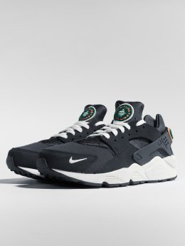 Nike Sneakers Air Huarache Run Premium šedá