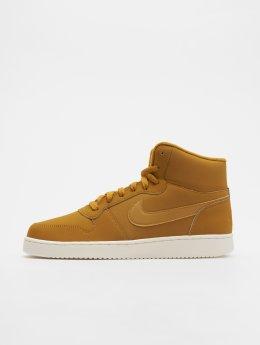Nike Sneakers Ebernon Mid Se bezowy