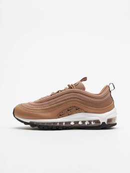 Nike Sneakers 97 Lux brown