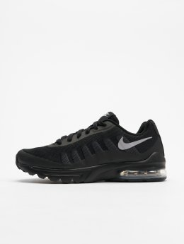 Nike Sneakers Air Max Invigor Print GS czarny