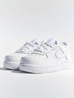 Nike Sneakers Force 1 06 TD hvid