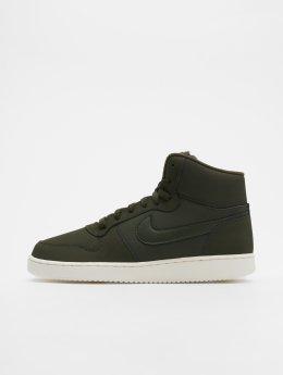 Nike Sneakers Ebernon Mid SE kaki