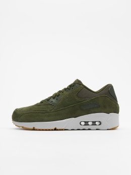 Nike Sneakers Air Max 90 Ultra 2.0 Ltr oliv