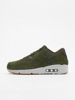 Nike Sneakers Air Max 90 Ultra 2.0 Ltr oliwkowy