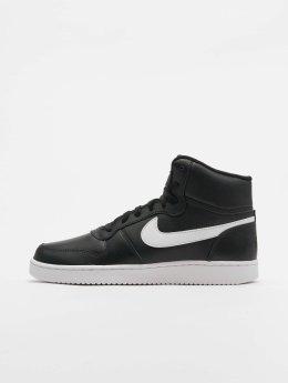 Nike Snejkry Ebernon Mid čern