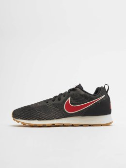 Nike Snejkry Md Runner 2 šedá