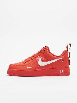 Nike Snejkry Air Force 1 '07 Lv8 Utility oranžový