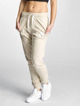 Nike Spodnie do joggingu Gym Vintage bezowy