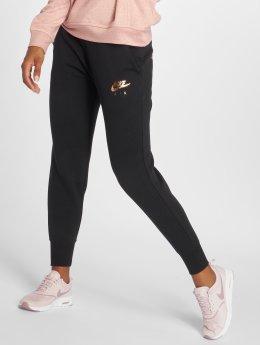 Nike Spodnie do joggingu Sportswear Rally czarny