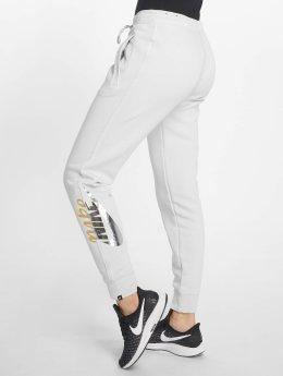 Nike Spodnie do joggingu Sportswear Rally szary