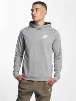Nike Sudadera AV15 Fleece gris