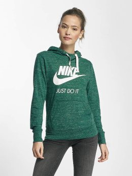 Nike Sudadera NSW Gym Vintage verde