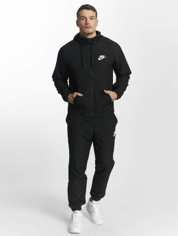Nike Suits NSW Tracksuit black