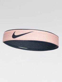 Nike Svettband Pro Swoosh 2.0 rosa