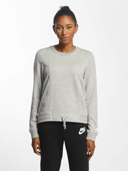 Nike Sweat & Pull Cosy gris