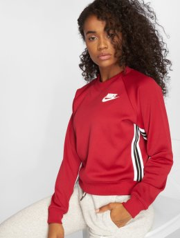 Nike Sweat & Pull Sportswear rouge