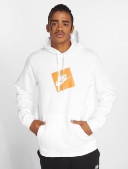 Nike Sweat capuche Sportswear blanc