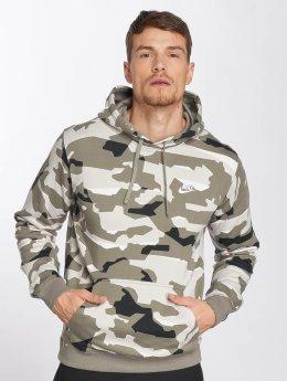 Nike Sweat capuche Sportswear Club Fit Camo camouflage